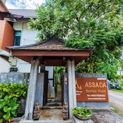 Assada Boutique Hotel