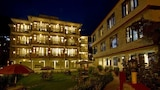 The Paramount Inn - Manali Hotels