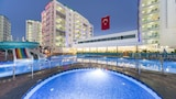 Modern Saraylar - All Inclusive - Alanya Hotels
