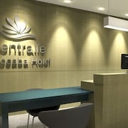 Centralle Sorocaba Hotel