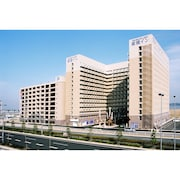 Toyoko Inn Chubu Kokusai-kuko Honkan(Orange Side)