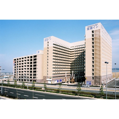 Toyoko Inn Chubu International Airport No.1