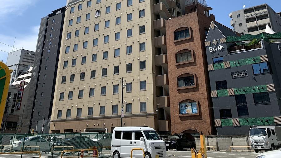 Toyoko Inn Tokyo Shinjuku Kabukicho