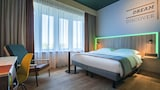 Park Inn by Radisson Brussels Airport - Machelen Hotels