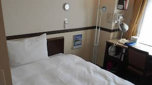 ตู้นิรภัยในห้องพัก, บริการ WiFi ฟรี, ผ้าปูที่นอน