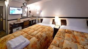 房內夾萬、免費 Wi-Fi