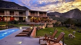 Gocta Andes Lodge - Chachapoyas Hotels