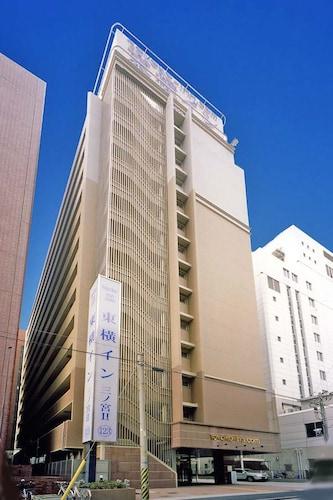 Toyoko Inn Kobe Sannomiya No.2
