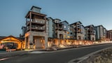 Silverado Lodge at Canyons Village by All Seasons Resort Lod - Park City Hotels