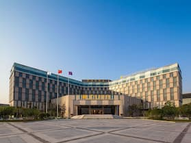 Regal Airport Hotel Xian
