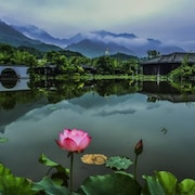 Han Yue Lou Resort & Spa, Jiuhuashan