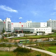Huangshan Pine Golf & Country Club