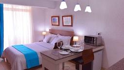 Silverleaf Service Apartments Mauritius