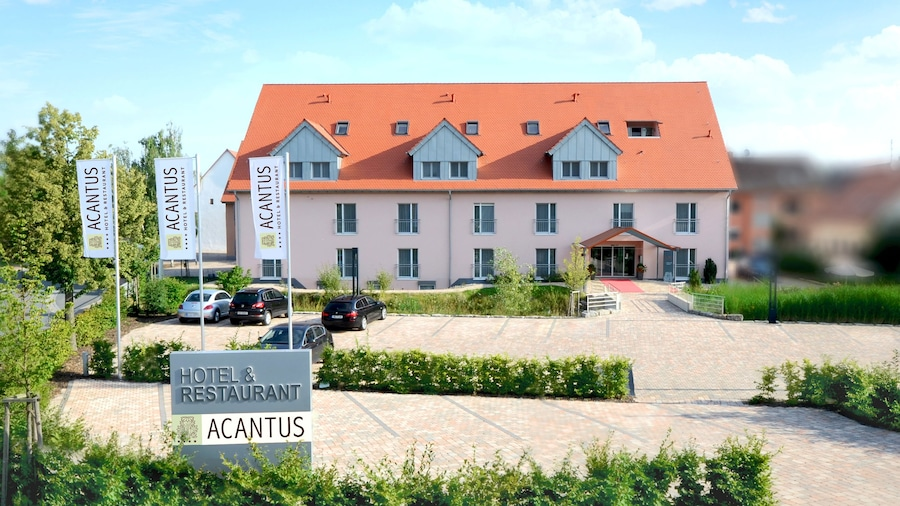 ACANTUS Hotel