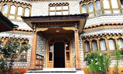 텐진링 리조트