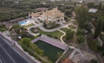 Villa Metaxas