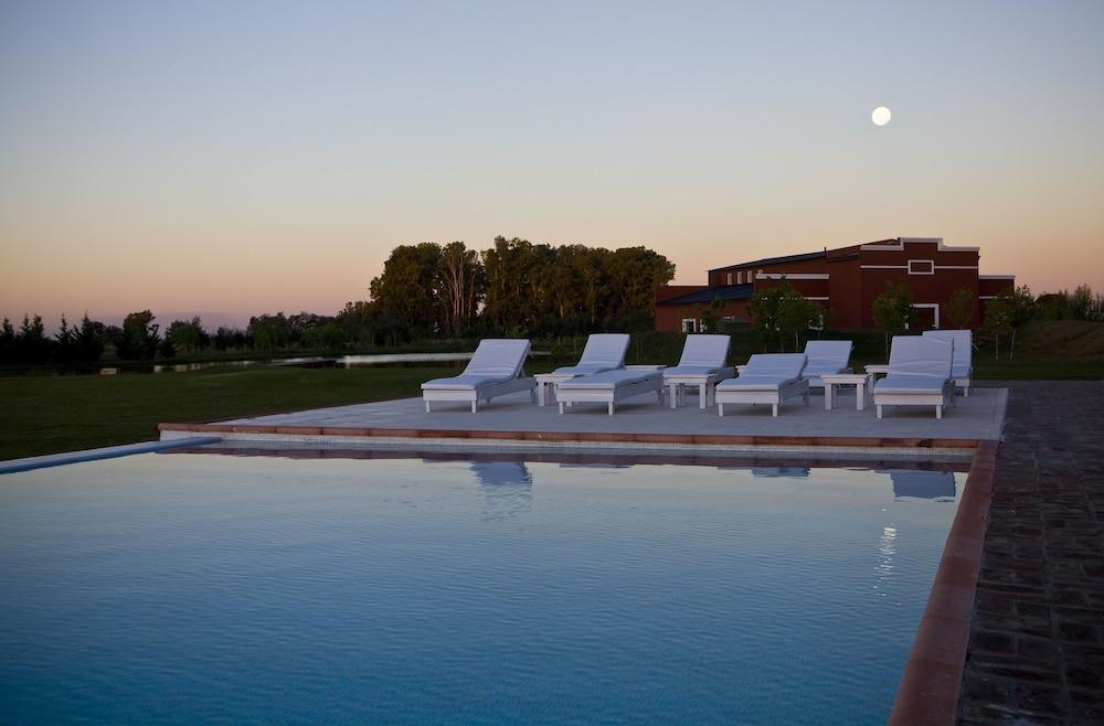 Hotel Spa San Antonio De Areco