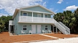 Adorable Beach Cottages in Panama City Beach by Panhandle Getaways - Panama City Beach Hotels