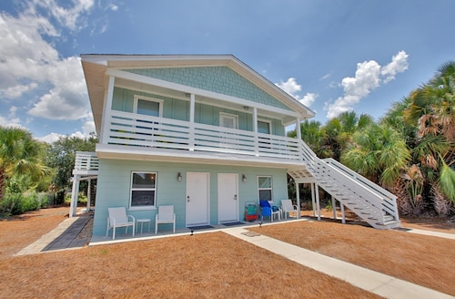 Adorable Beach Cottages in Panama City Beach by Panhandle Getaways