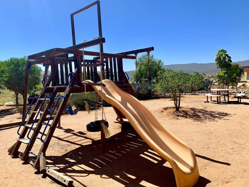 Children's Play Area - Outdoor, Rancho El Parral
