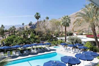 Holiday House Palm Springs