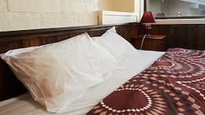 Iron/ironing board, WiFi