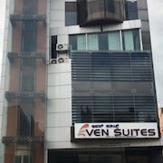 Even Suites Managed by Spree