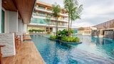 Aqua Resort Phuket - Rawai Hotels