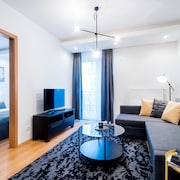 Vagabond Apartments & Suites
