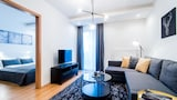 Vagabond Apartments & Suites - Budapest Hotels