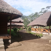 Tres Ríos Jungle Lodge