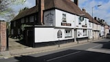 The King's Head - Canterbury Hotels