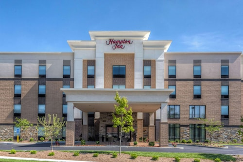 Hampton Inn by Hilton Wentzville