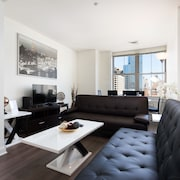 Heaven on Baltimore Harborfront Fully Furnished Apartments
