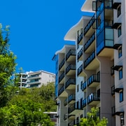 Apartments on Mounts Bay
