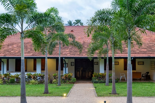 FOX Resorts Jaffna