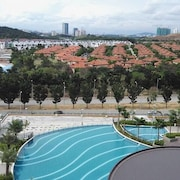 Holiday Homes Putrajaya - Dwiputra