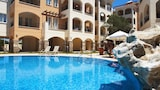 Adamou Gardens - Paphos Hotels