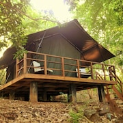 Kula Kula Luxury Camping Resort