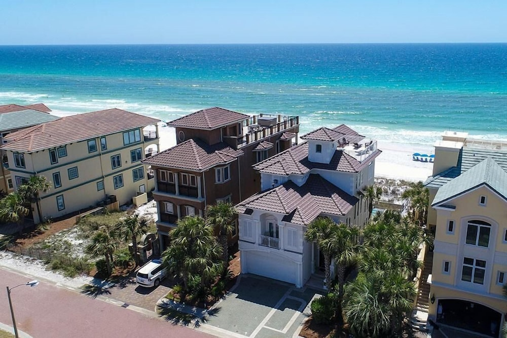 Aerial View, Millenia 7 Bedroom Holiday Home by Five Star Properties