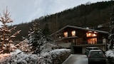 Chalet Tioli - Seez Hotels