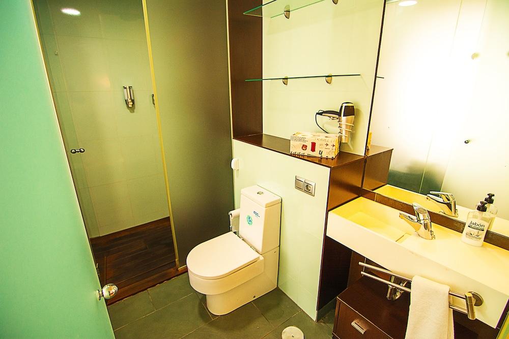 Dream Suites Apartments Almer A Centro Deals Reviews Almeria ES