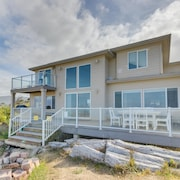 Luxury Beach Villa 4 BD option