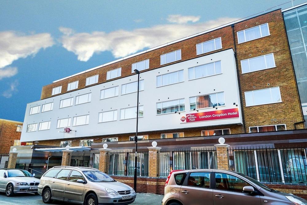 Best western plus london croydon aparthotel 2017 room for Londre appart hotel