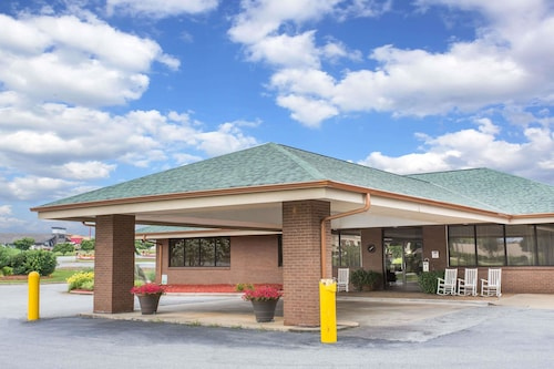 Days Inn Wilkesboro