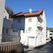 Large Modern Apartment With Private Entrance Near Serfaus / Ladis