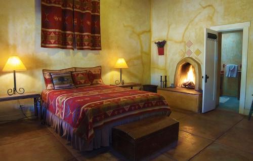 Check Expedia for Availability of Rancho De La Osa Guest Ranch
