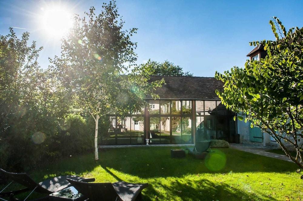 Le clos des vignes in neuville bosc hotel rates reviews on orbitz - Le clos des vignes neuville bosc ...