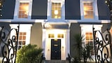 The Falmouth Townhouse - Falmouth Hotels