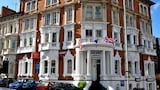 Victoria Hotel - Leicester Hotels